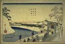 黒田 涼と「江戸城を歩く」-桜の井戸図
