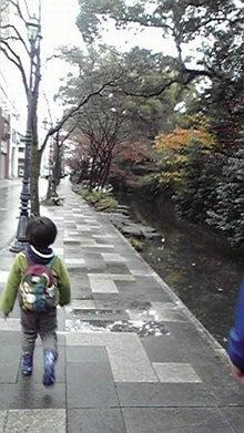 モトアナママブのブログ-matsubara