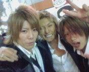 歌舞伎町ホストクラブ AAA:龍咲 豪の『☆豪ing My way☆』-20101221011007.jpg