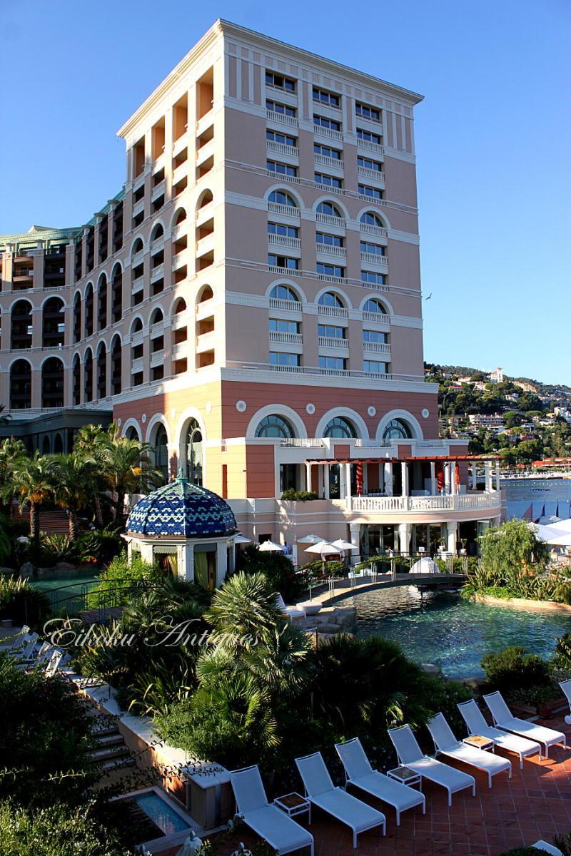 美しい国、英国のアンティーク&カントリーライフ-Monaco