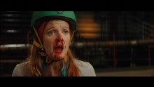 映画でペップトークとアファメーション(Pep Talk & Affirmation)-ドリュー・バリモア