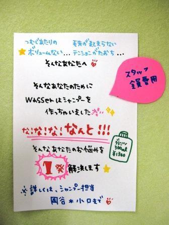 サロンマーケティング研究所ブログ-pOP