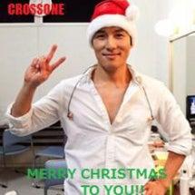 【メリ―クリスマス!…