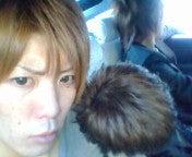 歌舞伎町ホストクラブ AAA:龍咲 豪の『☆豪ing My way☆』-20101223141038.jpg