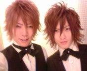 歌舞伎町ホストクラブ AAA:龍咲 豪の『☆豪ing My way☆』-20101224062227.jpg