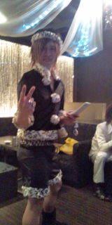 歌舞伎町ホストクラブ AAA:龍咲 豪の『☆豪ing My way☆』-20101225065906.jpg