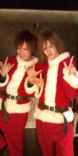歌舞伎町ホストクラブ AAA:龍咲 豪の『☆豪ing My way☆』-20101225063633.jpg