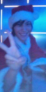 歌舞伎町ホストクラブ AAA:龍咲 豪の『☆豪ing My way☆』-20101225110951.jpg