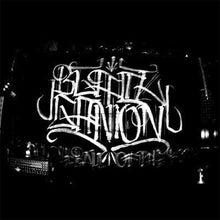 雑音にしか聴こえない音楽~命を削って聴け!~デス、グラインド、ノイズ、スラッシュ~-Black Ganion