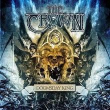 雑音にしか聴こえない音楽~命を削って聴け!~デス、グラインド、ノイズ、スラッシュ~-The Crown2