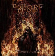 雑音にしか聴こえない音楽~命を削って聴け!~デス、グラインド、ノイズ、スラッシュ~-Destroying Divinity