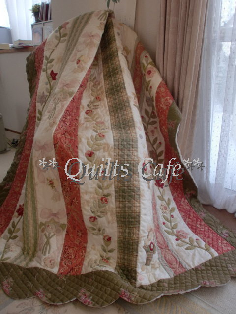 $Quilts Cafe
