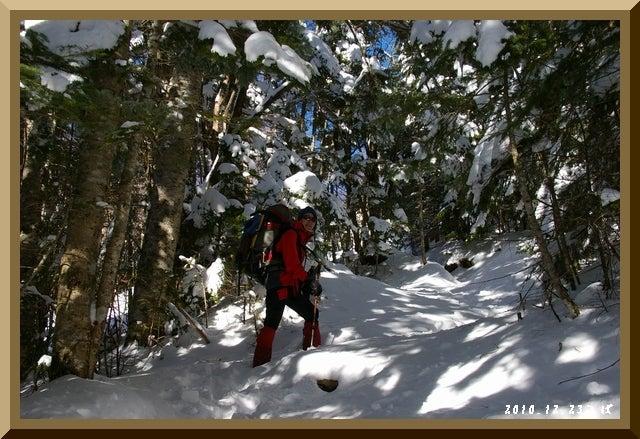 ロフトで綴る山と山スキー-1223_1145