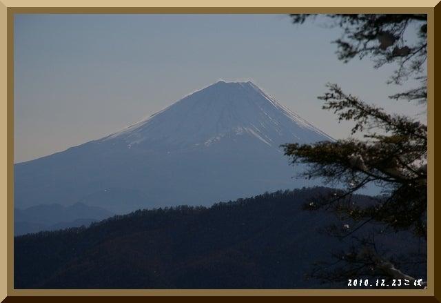 ロフトで綴る山と山スキー-1223_0946