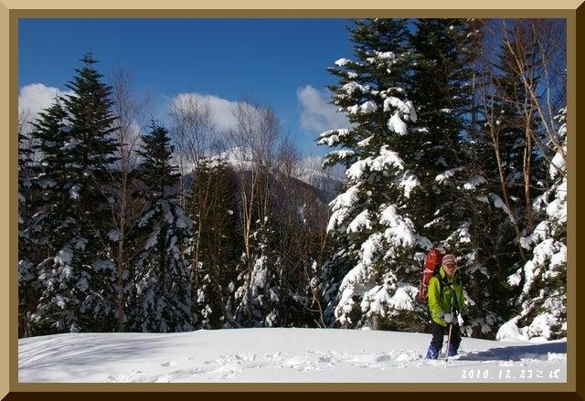 ロフトで綴る山と山スキー-1223_1156