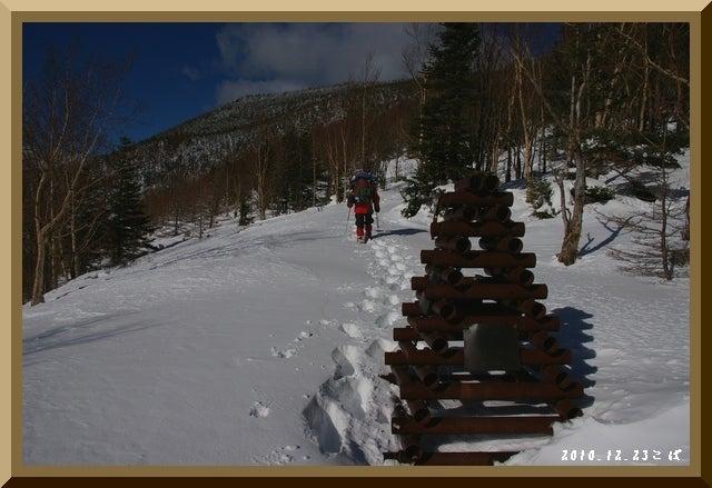 ロフトで綴る山と山スキー-1223_1236