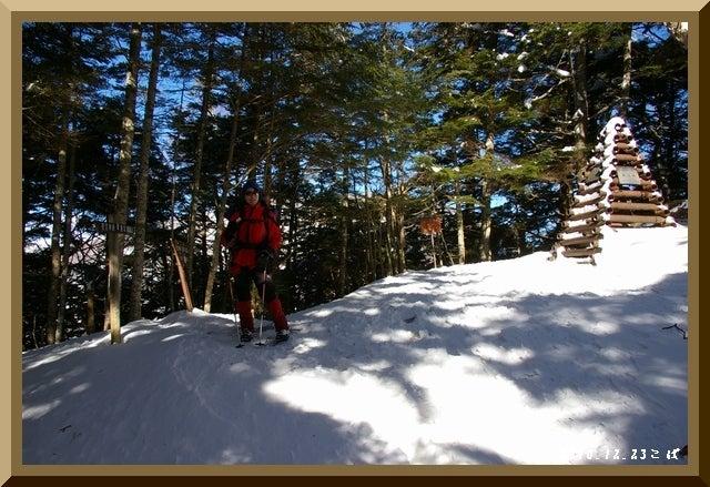 ロフトで綴る山と山スキー-1223_1102