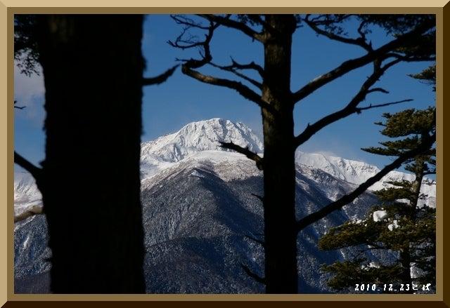 ロフトで綴る山と山スキー-1223_1122