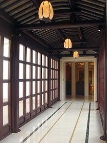デザイナーmasayoのひとり言-1012杭州四季10