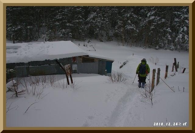 ロフトで綴る山と山スキー-1224_1135