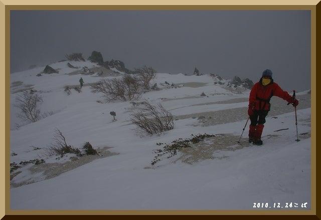 ロフトで綴る山と山スキー-1224_0952