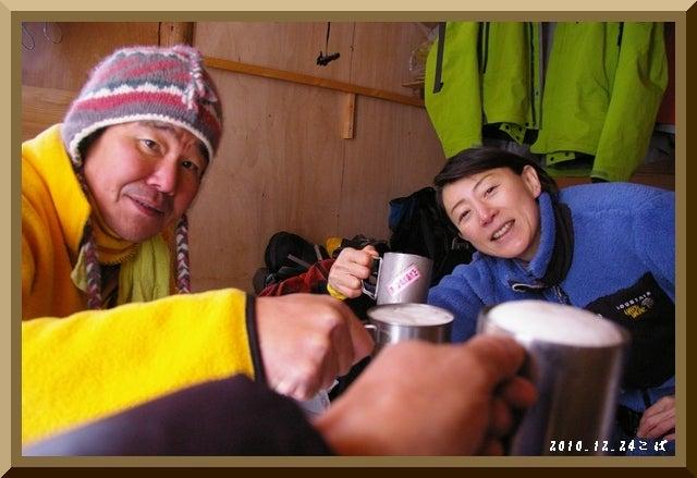 ロフトで綴る山と山スキー-1224_1223