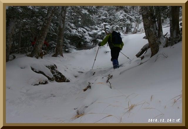 ロフトで綴る山と山スキー-1224_0748