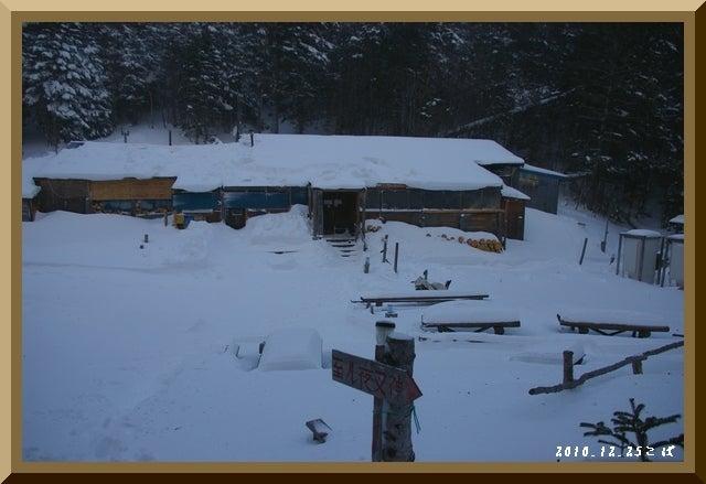 ロフトで綴る山と山スキー-1225_0748