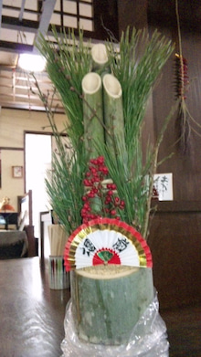 但馬の小京都 出石  手打ち皿蕎麦『入佐屋』の瓦版-101228_080636.jpg