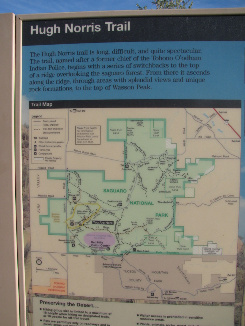 LA香歩ブログ-サワロ国立公園