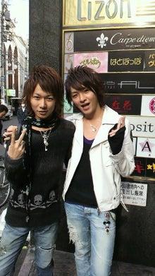 歌舞伎町ホストクラブ ALL 2部:街道カイトの『ホスト街道を豪快に突き進む男』-2010122921250000.jpg