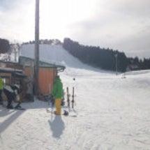 たらのき代スキー場