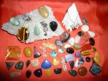 $天然石のPulse