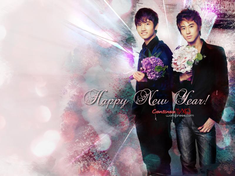 Let's live happily!!-20110101_tvxq
