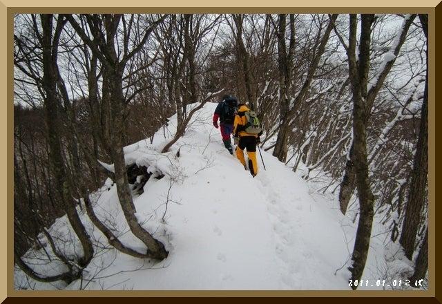 ロフトで綴る山と山スキー-0101_0752
