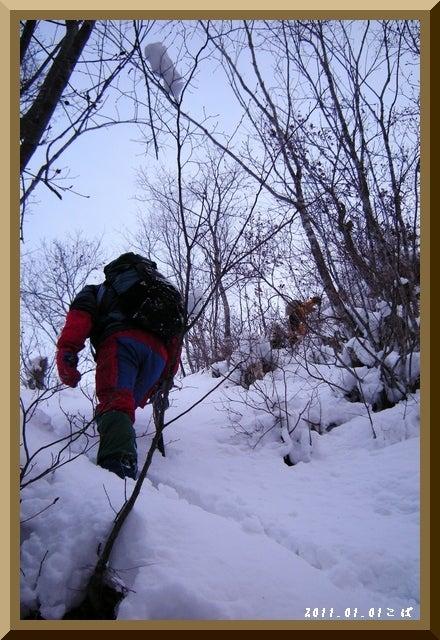 ロフトで綴る山と山スキー-0101_0715