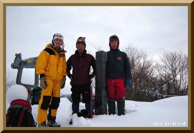 ロフトで綴る山と山スキー-0101_0725