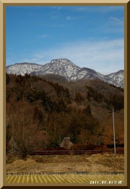 ロフトで綴る山と山スキー-0101_1132