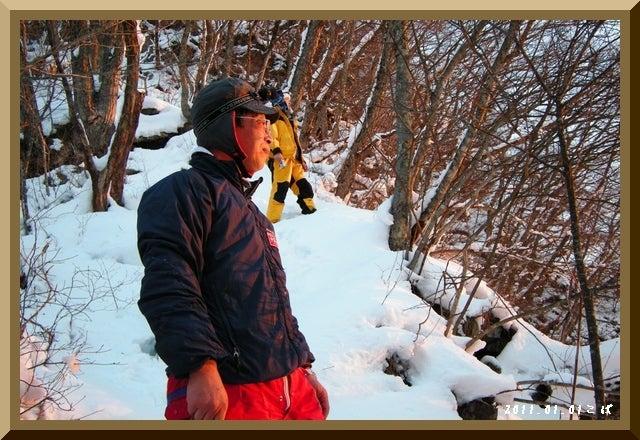 ロフトで綴る山と山スキー-0101_0701