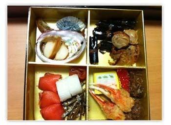 ◆コンサルタント藤村正宏のエクスマブログ◆-グルーポン残飯おせち