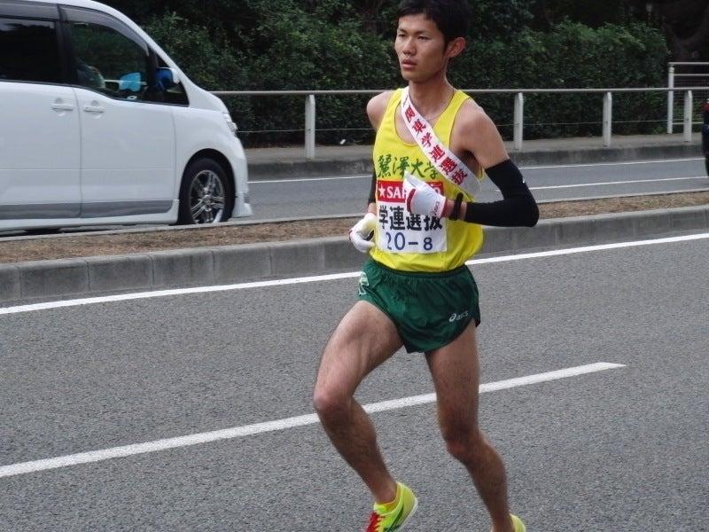 日本平でカメラを落としたヴェルサポのblog-学連選抜