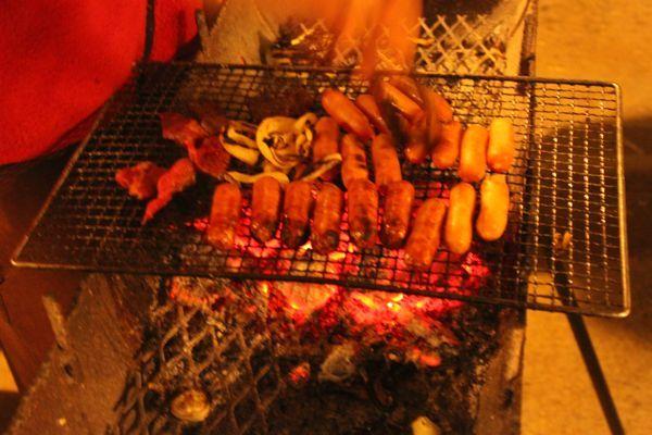 $毎日BBQの宿サボテンスマイルブログ