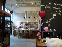 ほのぼの東京カフェ巡り♪-CAFE ZENON4