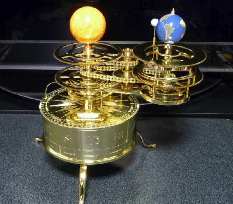 mofumoreのブログデアゴスティーニ『週間天体模型 太陽系をつくる 太陽、地球、月の三球儀編』