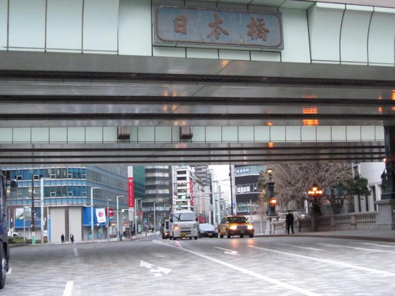 日本橋 画像