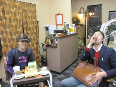 サロンマーケティング研究所ブログ-LAP