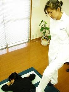$艶ちゃんの憩いの部屋-足圧式健康術