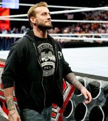 CMパンク | WWEを徐々に好きにな...