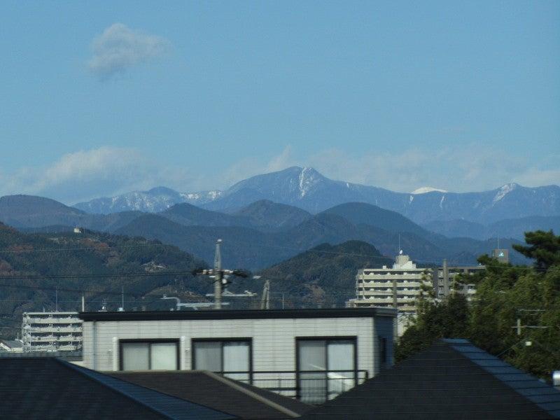 新幹線車窓風景画像 静岡県