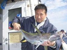 沖縄から遊漁船「アユナ丸」-釣果(H22.12.11)